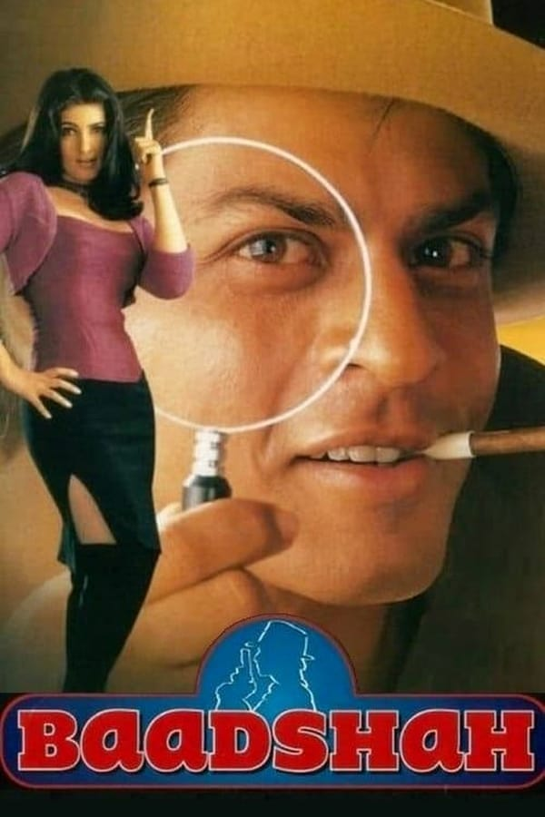Baadshah (1999) Hindi   x264 WEB-DL   1080p   720p   480p   Download   Watch Online   GDrive   Direct Links
