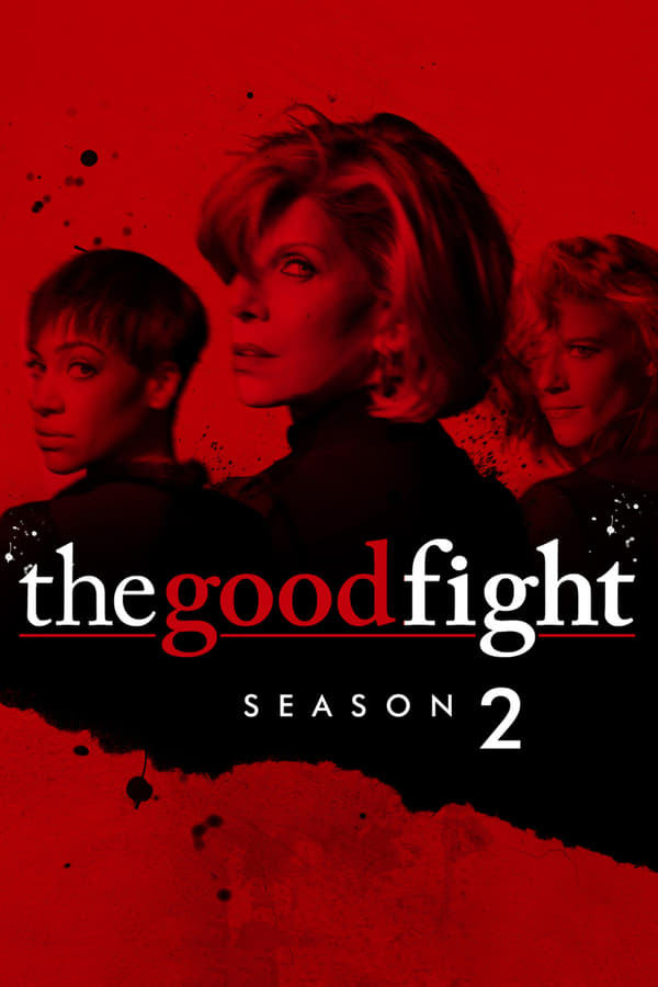 The Good Fight 2 sezon 2 bolum izle