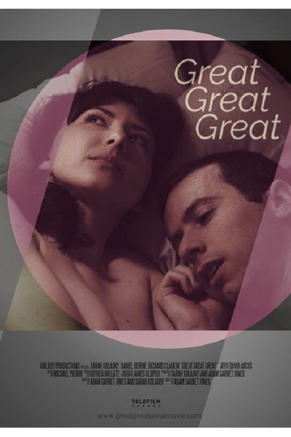 Great Great Great (2019)