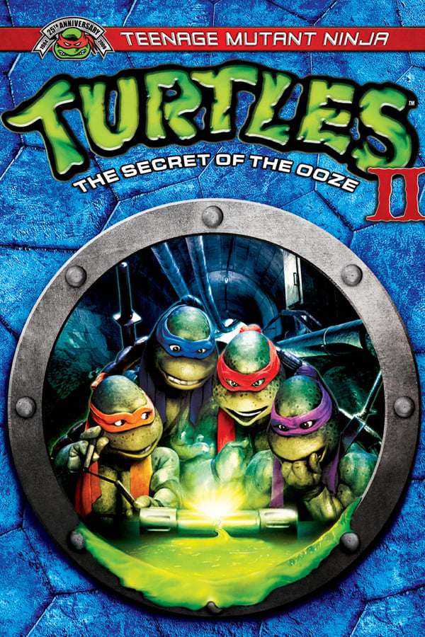 |FR| Teenage Mutant Ninja Turtles 2 The Secret of the Ooze