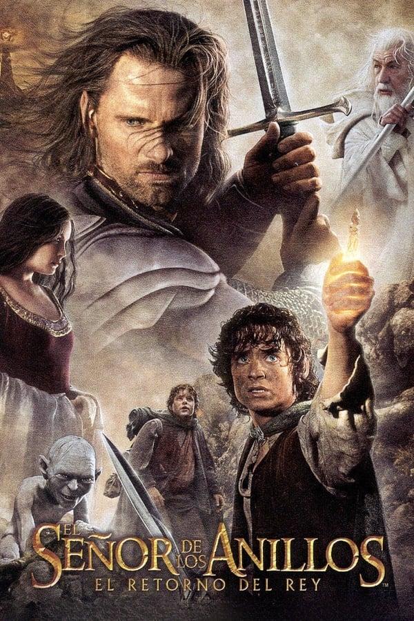 El Señor de los anillos: El retorno del rey ()
