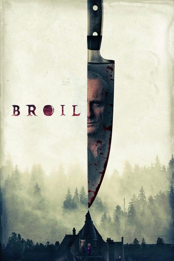 Broil 2020 poster