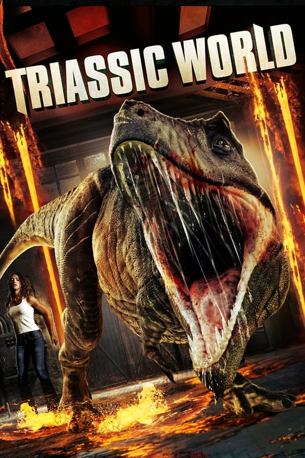 Assistir Triassic World Online