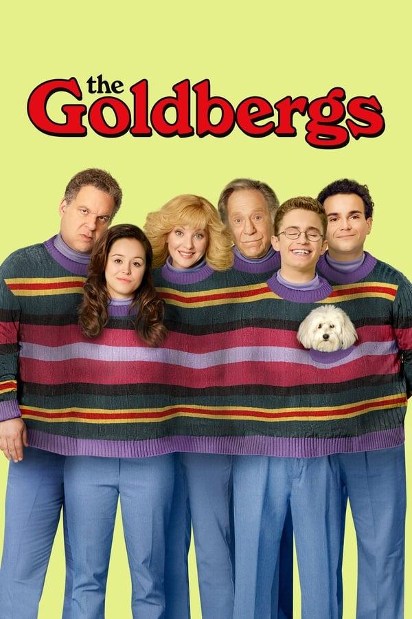 The Goldbergs Saison 6 En streaming