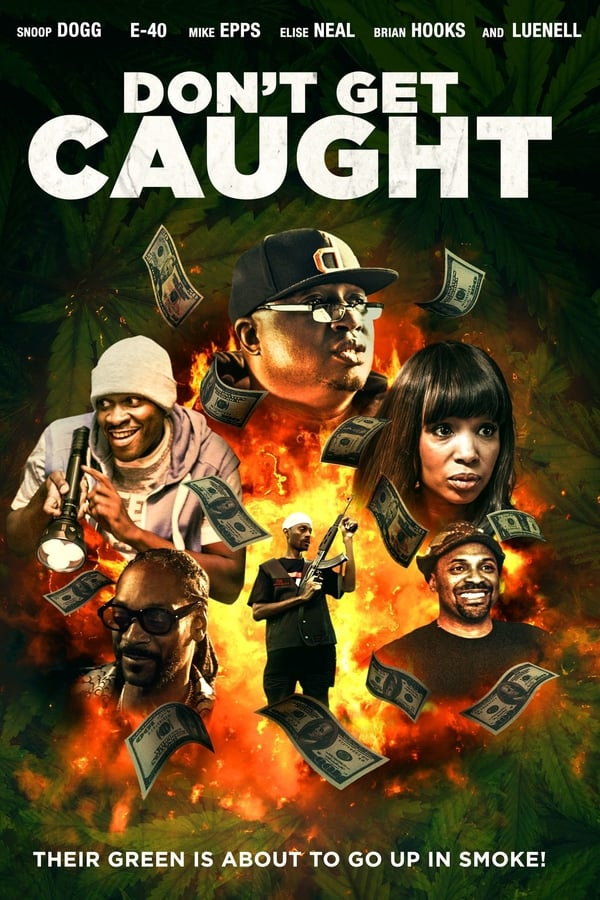 Don't Get Caught (2018) Free Online
