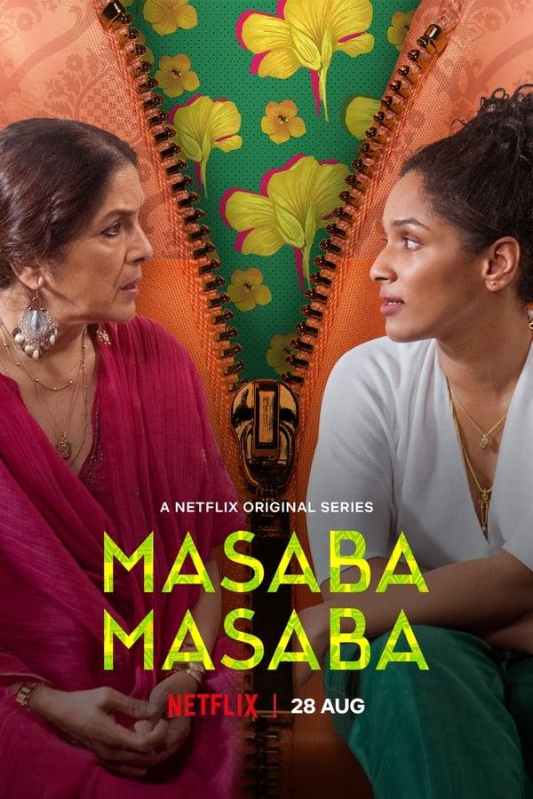 Masaba Masaba S01 Hindi | x264 NF WEB-DL | 720p | 480p | Download | GDrive | Direct Links