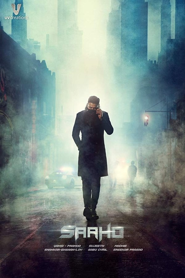 Saaho (2019) Hindi (Original) Full Movie 1080p WEB-DL | 720p | 480p | 1.45 GB, 1 GB, 400 MB | Download | Watch Online | Direct Links | GDrive