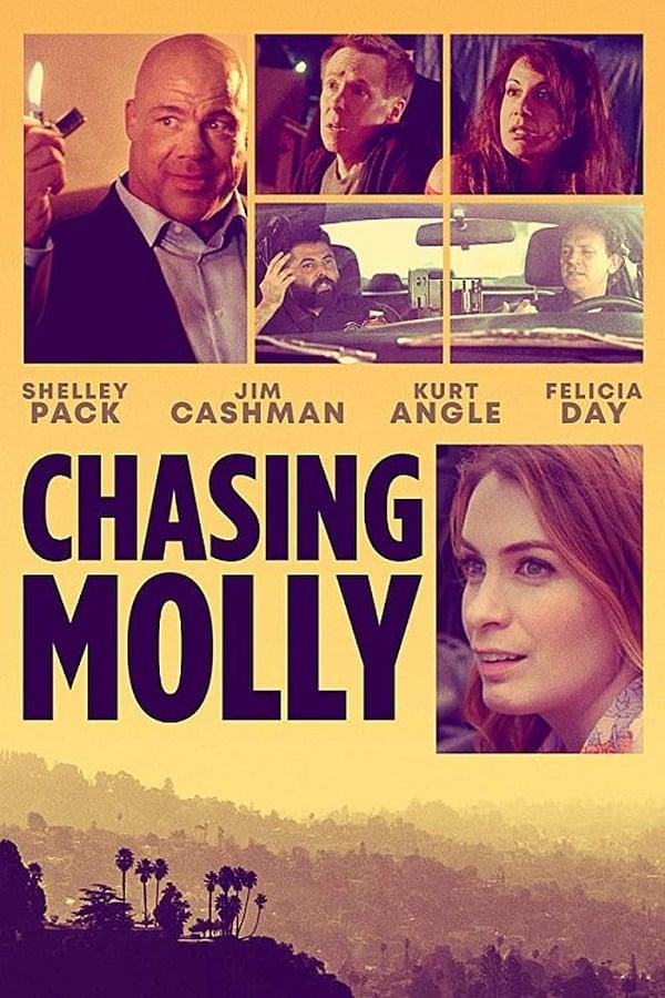 Baixar Chasing Molly (2019) Torrent Dublado via Torrent