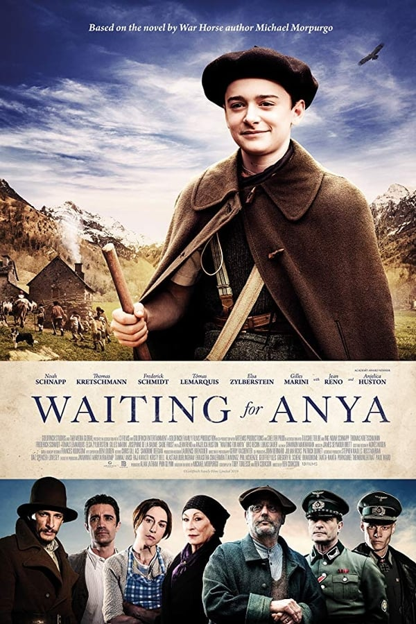 |NL| Waiting for Anya (SUB)