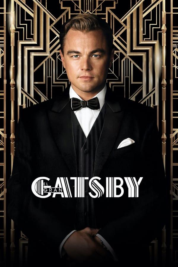 Imagen El gran Gatsby