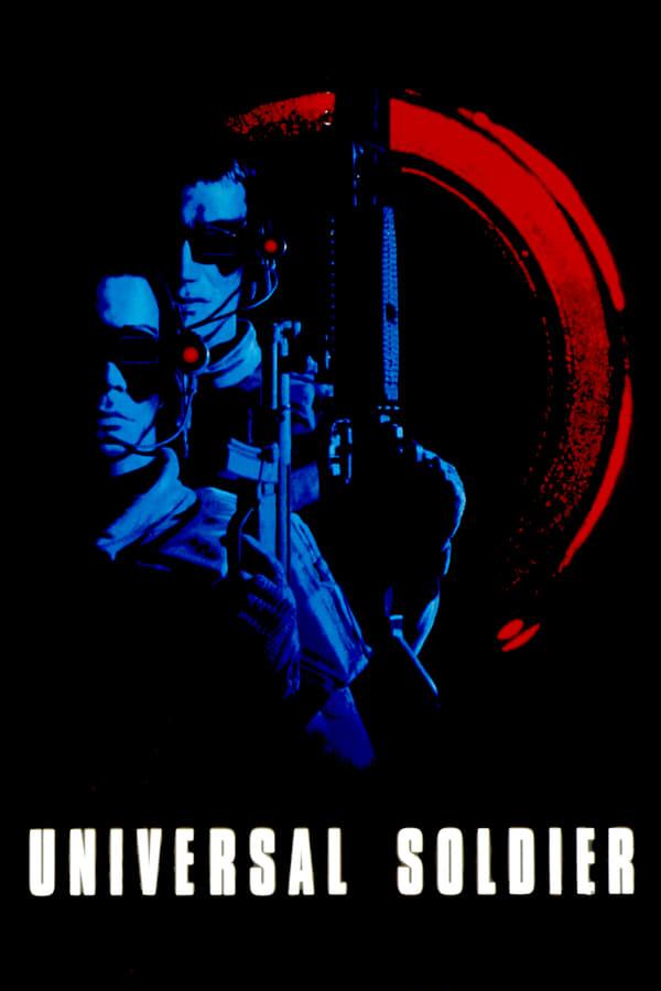უნივერსალური ჯარისკაცი / Universal Soldier ქართულად