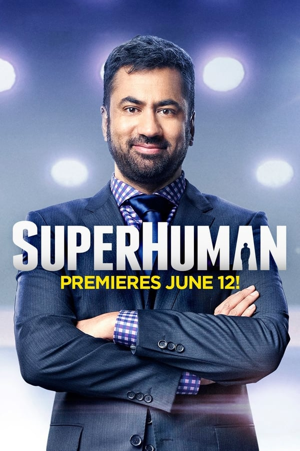 Superhuman Season 1