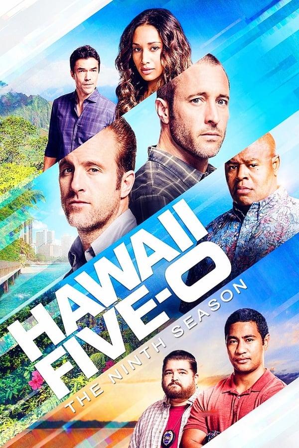 Havajai 5.0 9 Sezonas