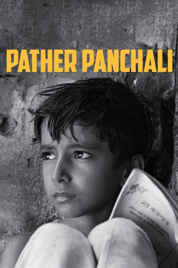 Pather Panchali (1955) Bengali Full Movie 720p WEB-DL | 480p | | 1.3 GB, 800 MB | Hoichoi Exclusive | Download | Watch Online | Direct Links | GDrive
