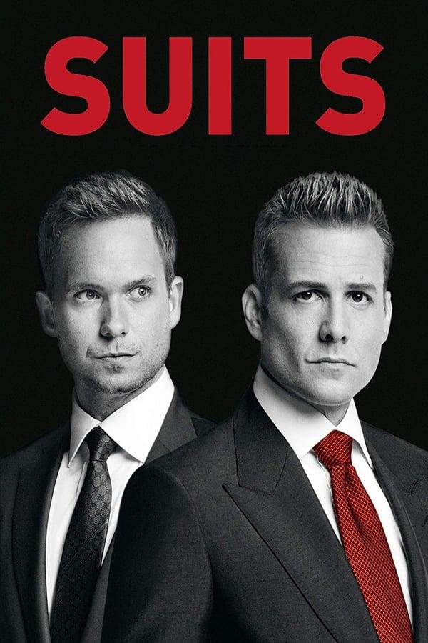 watch serie Suits Season 2 online free