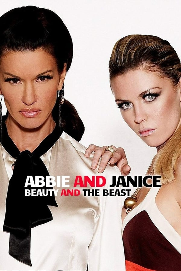 Janice & Abbey