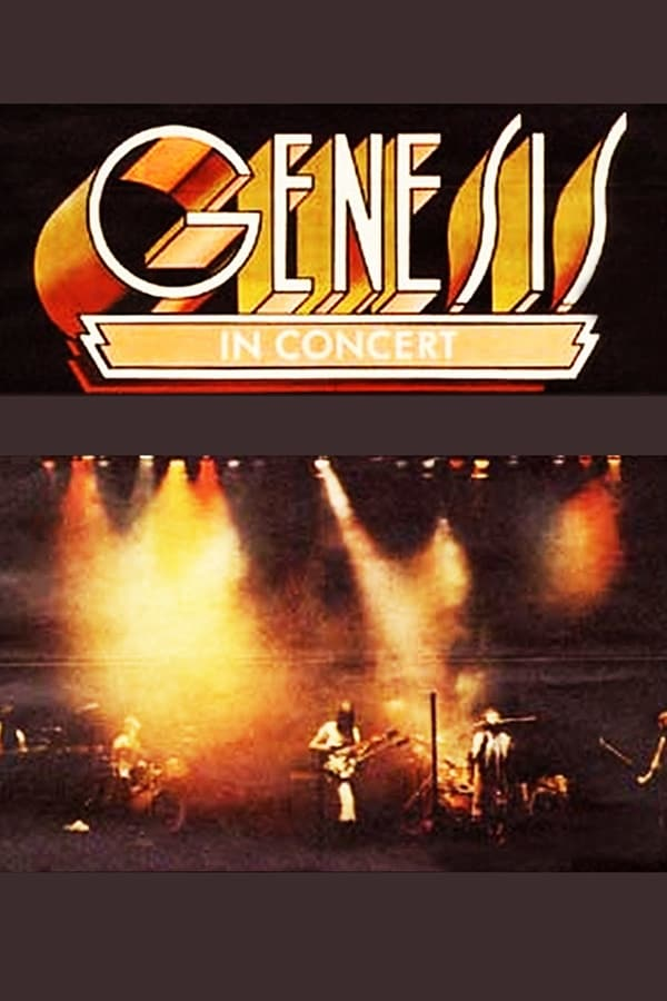 Genesis - In Concert (1977)