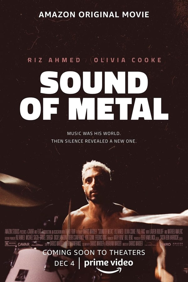 Sound of Metal (2019) 720p WEBRip Dual Audio [Unofficial Dubbed] Hindi-English x264 AAC