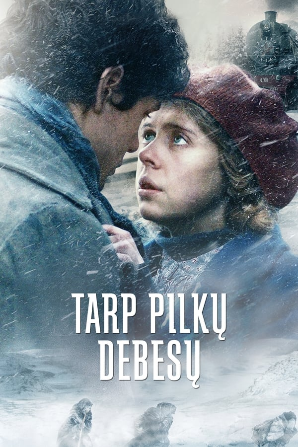 Tarp pilkų debesų / Ashes in the Snow (2018) online