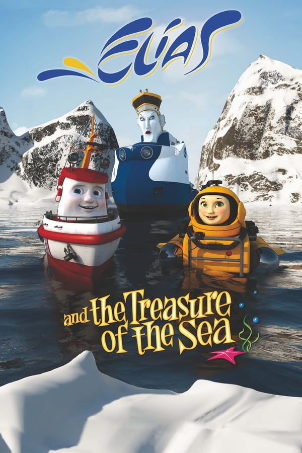 Elias and the Treasure of the Sea (2010)