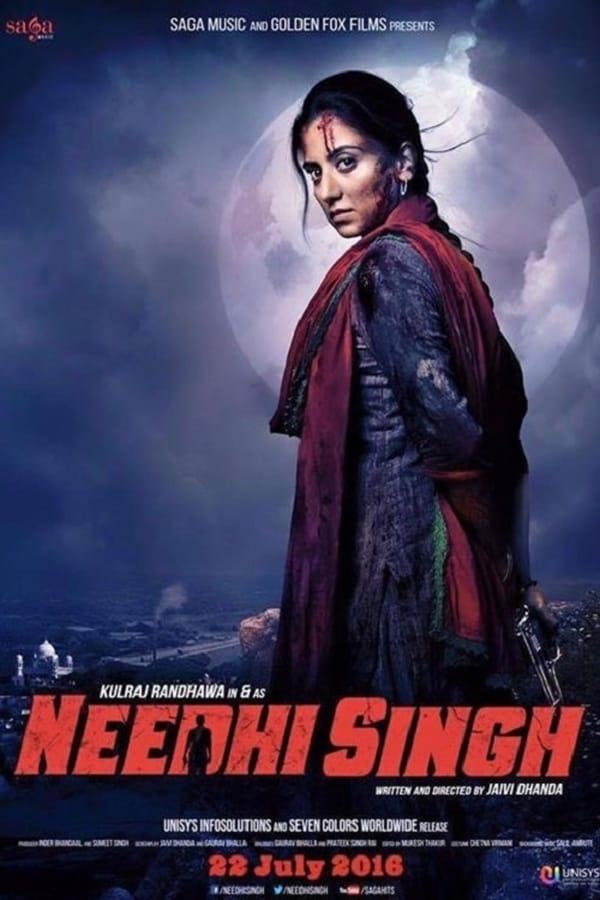 Needhi Singh (Punjabi)
