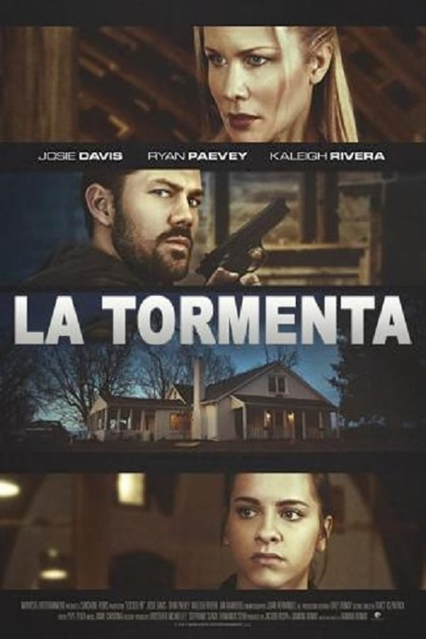 La tormenta (Locked in)