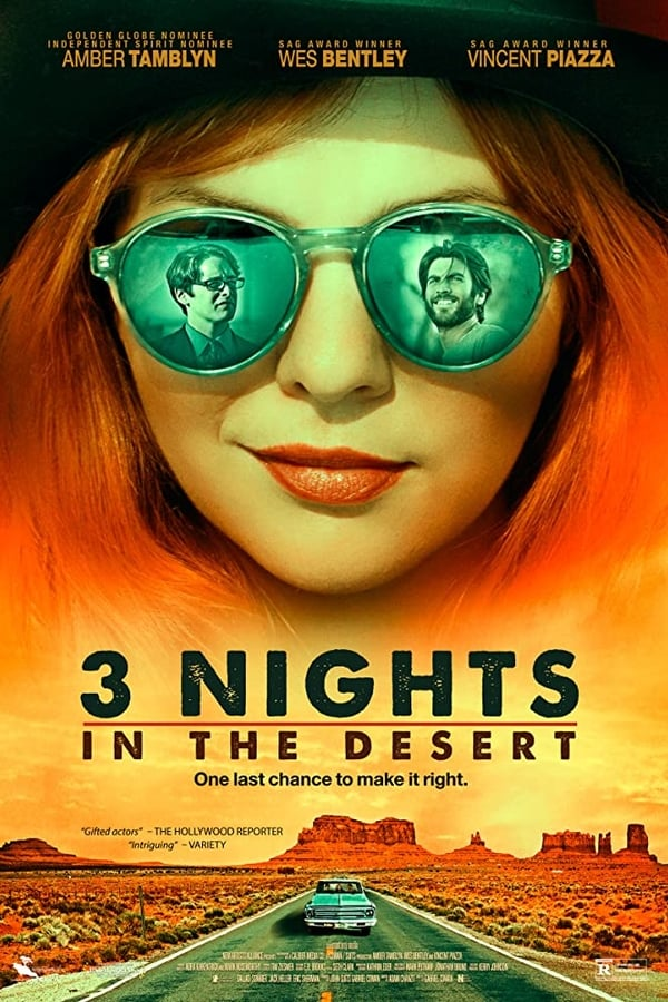 3 Nights in the Desert (2014) English | x264 Blu-Ray | 720p | Adult Movies | Download | Watch Online | GDrive | Direct Links