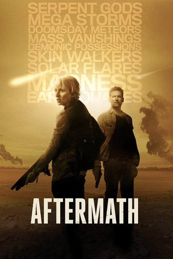 Aftermath (2016)