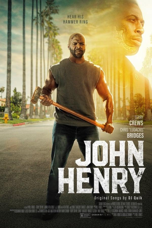 |EN| John Henry (AUDIO)