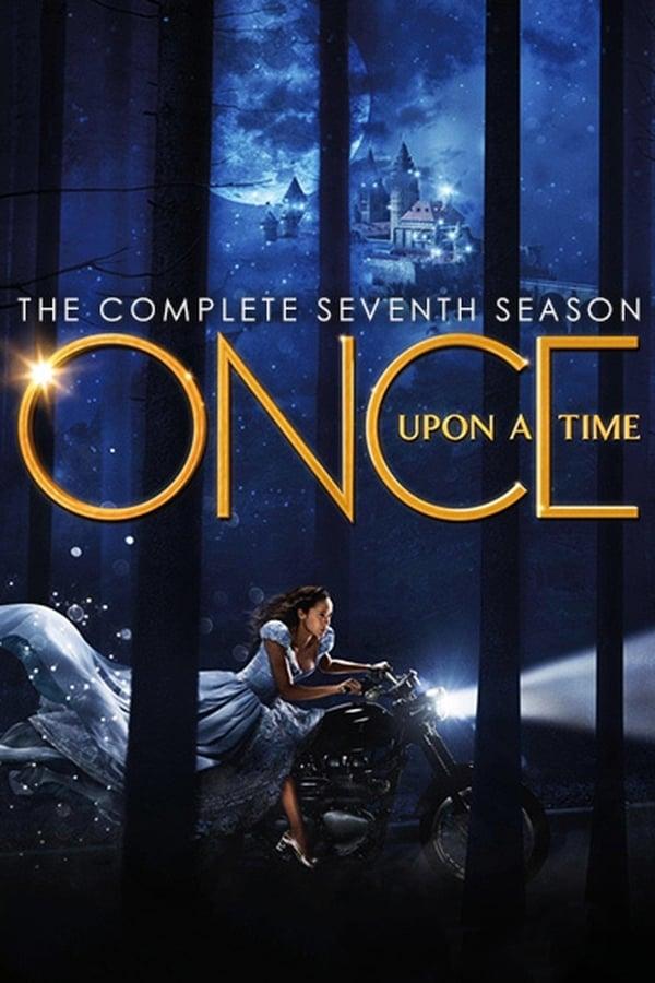 Once Upon a Time 7 sezon 17 bolum izle