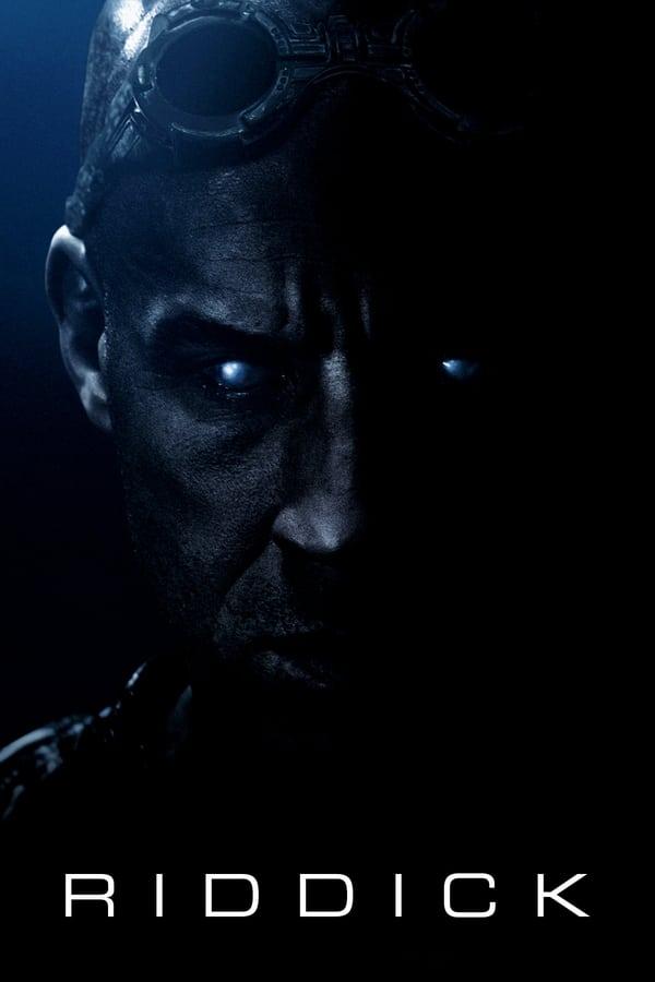  IT  Riddick