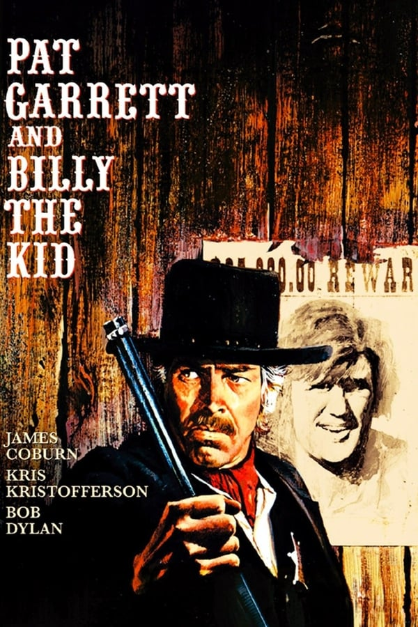 |FR| Pat Garrett and Billy the Kid