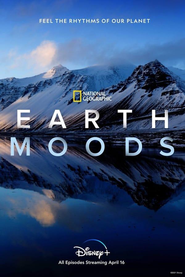 Earth Moods (2021)