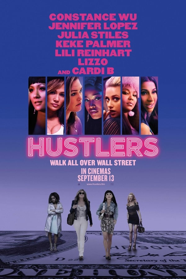 Hustlers (2019) English 1080p | 720p | Blu-Ray | 1.7GB, 900MB | Download | Watch Online | Direct Links | GDrive