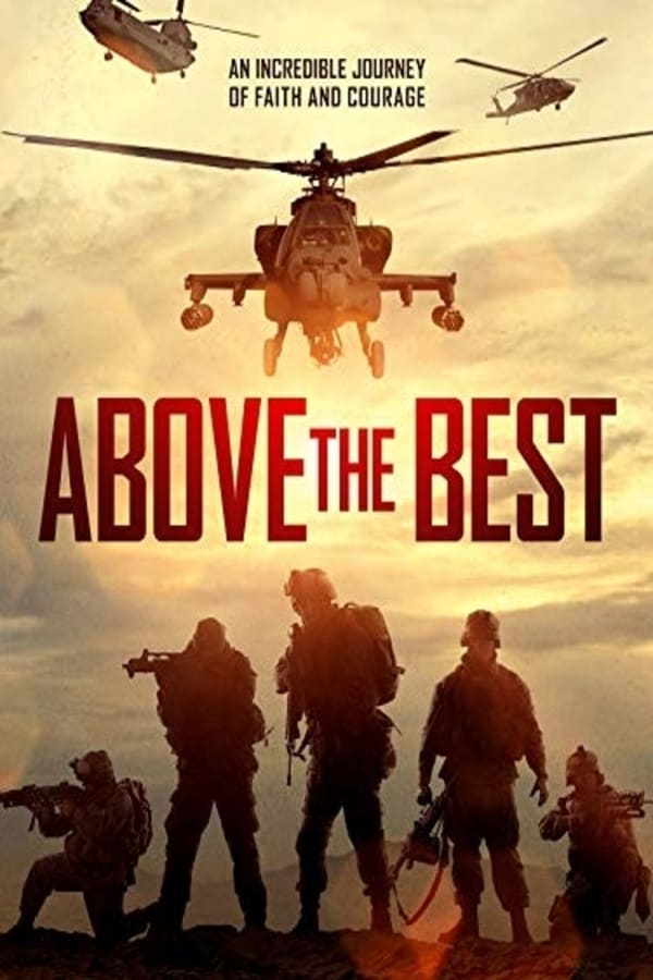 Baixar Above the Best (2019) Dublado via Torrent