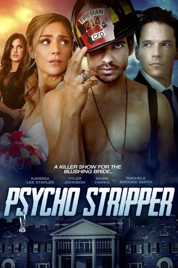 |FR| Psycho Stripper (AUDIO)