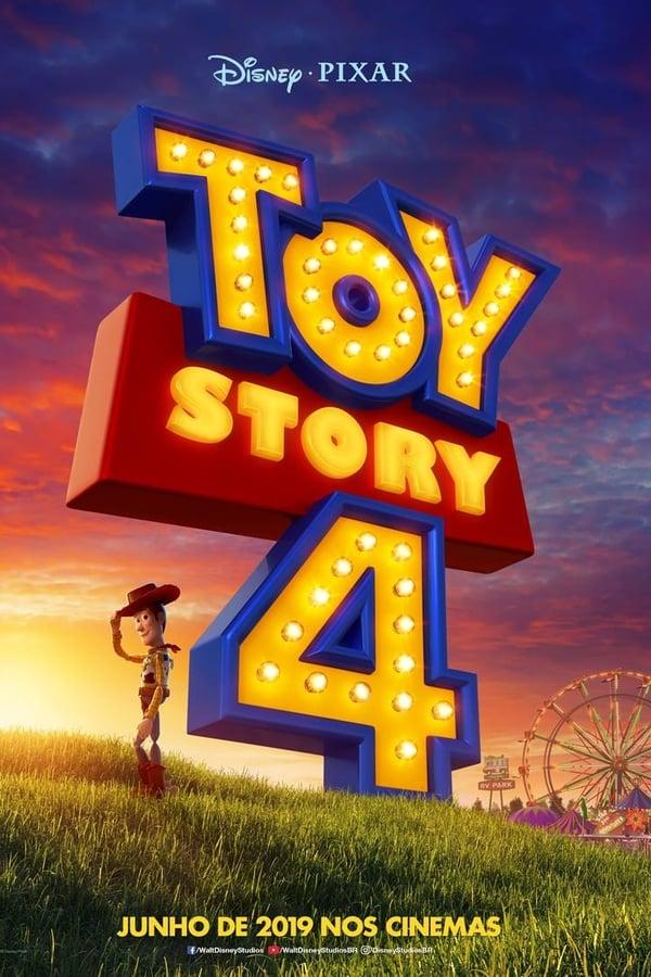 Baixar Filme Toy Story 4 Torrent Dublado e Legendado Completo em HD Grátis