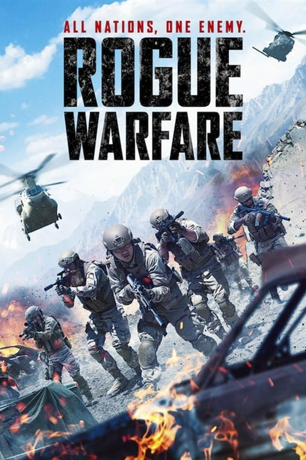 |FR| Rogue Warfare 3 - La chute dune nation (AUDIO)