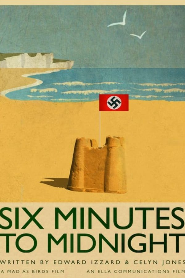 Eb1 4k 1080p Film Six Minutes To Midnight Streaming Deutsch Schweiz Akk3keqftr