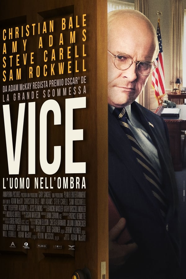 Guarda Vice – L'uomo nell'ombra Streaming Gratis FULLHD HD Streaming
