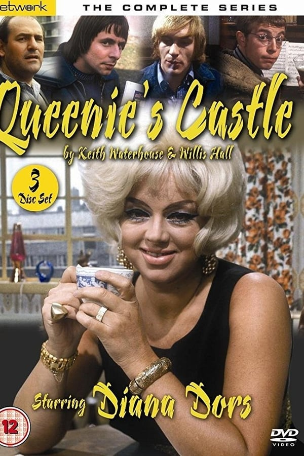 Queenie's Castle