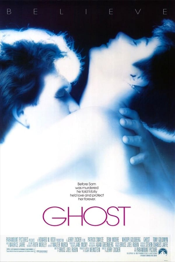 Ghost la sombra del amor (1990) REMUX 1080p Latino – CMHDD