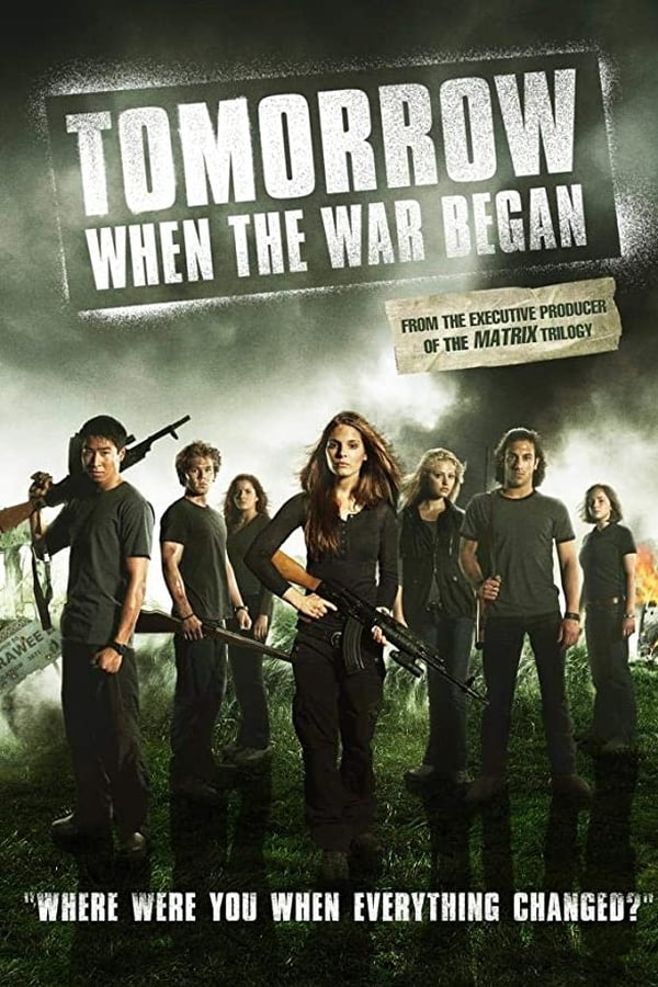 Assistir Tomorrow, When The War Began Online