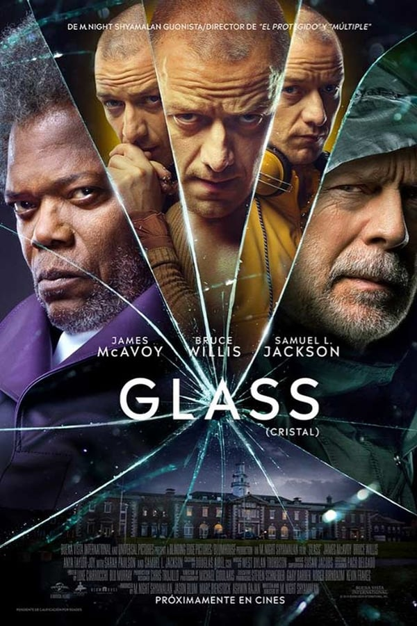 Imagen Glass