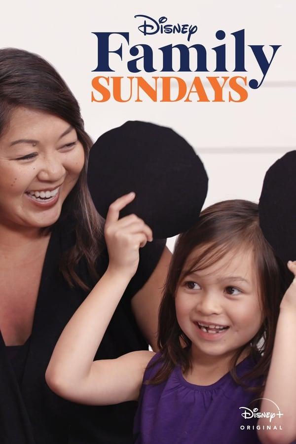 Disney Family Sundays 1ª Temporada Completa