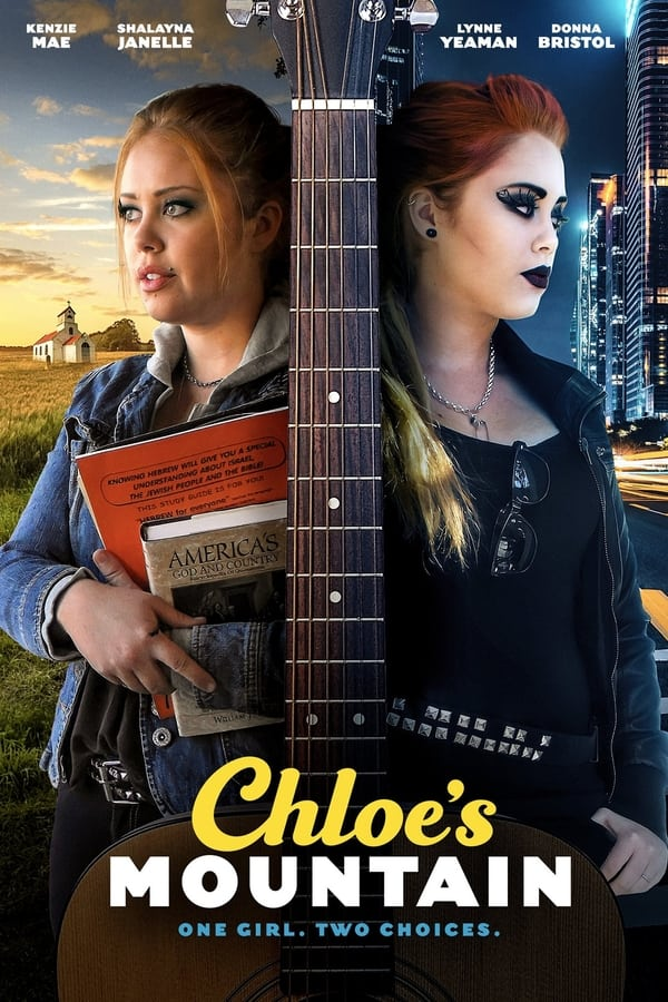 Chloe's Mountain (2021)