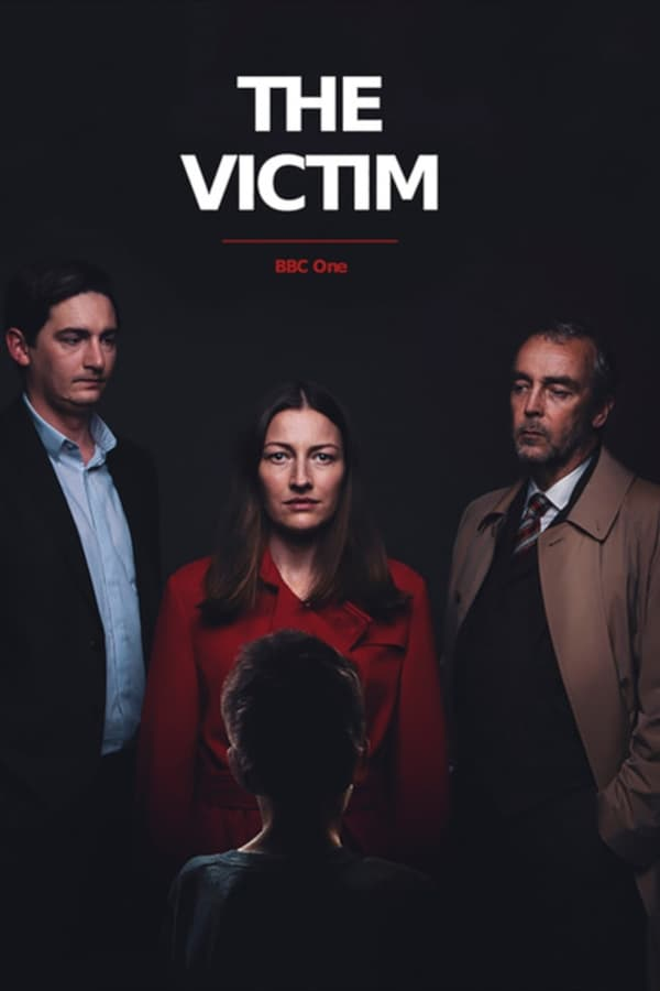 Assistir The Victim Online