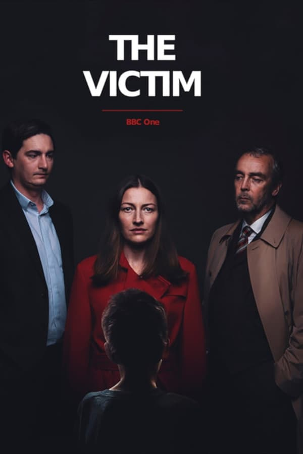 Assistir The Victim
