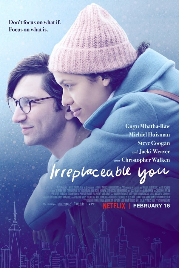 Irreplaceable You