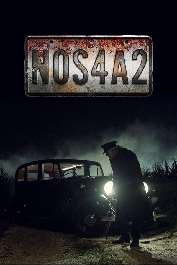 NOS4A2 – Nosferatu